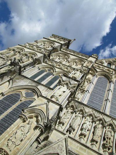 Church (: Beautiful Sky