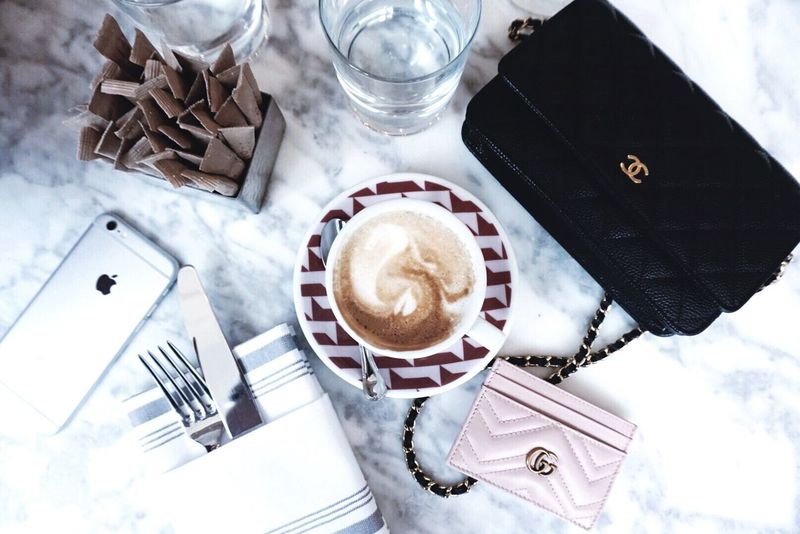 Coffee time💕 Coffee - Drink Food And Drink Toronto Photography Photo Torontophotographer Lifestyles OpenEdit Open Edit Fashion