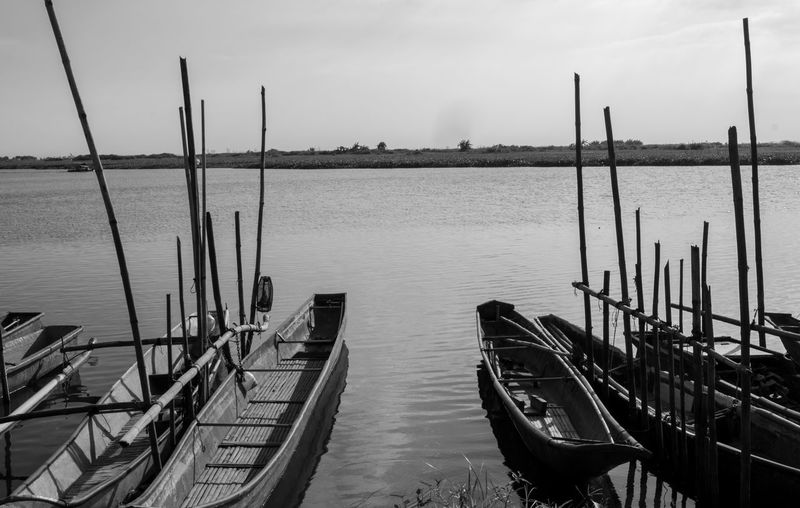 EyeEm Phillipines Eyeem Philippines Angono, Rizal, Philippines Scenics Nature Boat Boating Lake