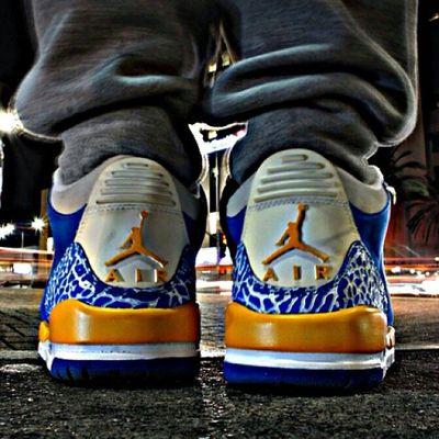 Jordan 'sSneakers Air G 'zdirtymoneycrackahhcrack2015aztagram