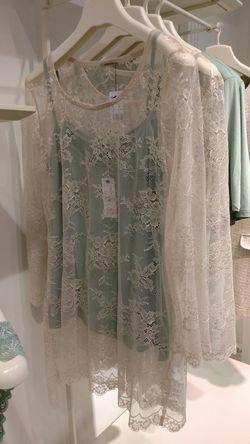 Boutique Bridal Shop Bride Close-up Day Indoors  Lace - Textile Life Events People Wedding Wedding Ceremony Wedding Dress