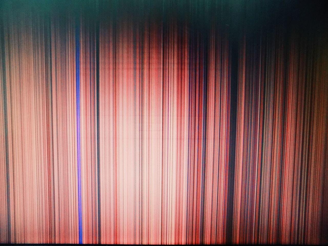 VIEW OF ILLUMINATED LIGHTING EQUIPMENT IN ROOM