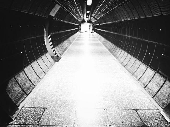 Subway Blackandwhite Eye4photography