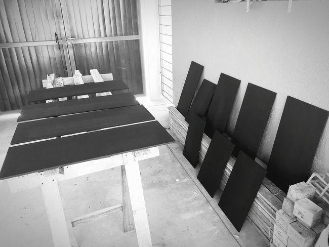 EyeEm Selects Cuadro Pintar Negative Space Negative Negro Black Blanco White Negro NegroYBlanco Trabajo Working Steps Work Working Hard Order