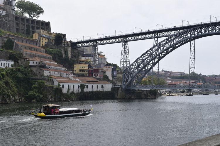Rio Duero Porto