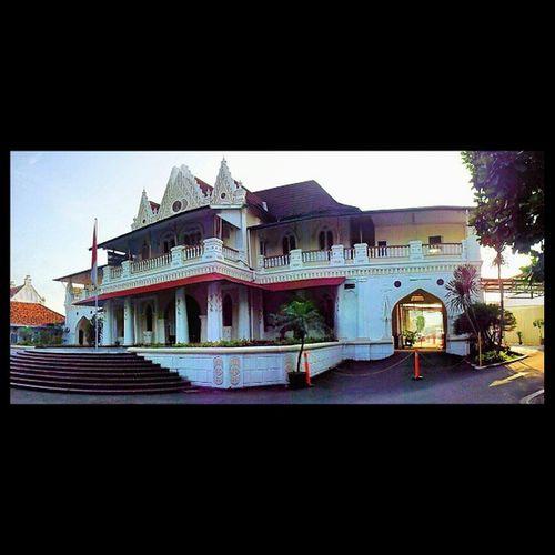 Radensaleh House Pgicikini Hospital samsung galaxynote