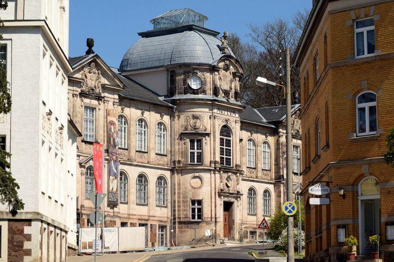 Sonneberg City