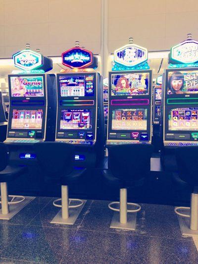 Gambling Gambling Machine Gambling Addiction Gambling Machines Las Vegas USA