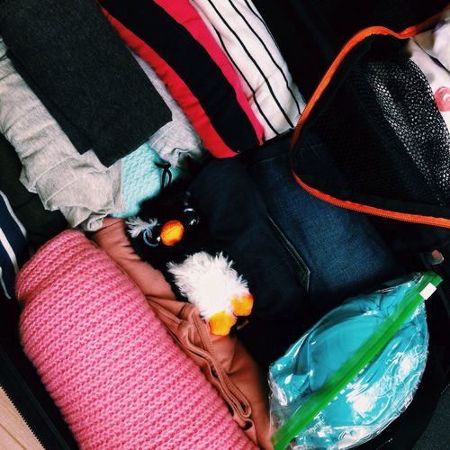 Going home ✈️ Travel Packing My Suitcase Warsaw Warszawa  Come Back Home