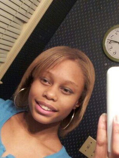 its Naomi !!! my best friendd : )