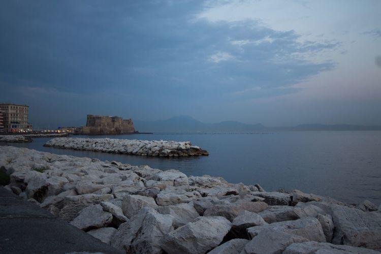 Mergellina, Naples Napoli Mare See First Eyeem Photo