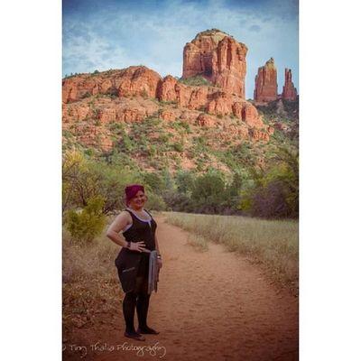@adrysucks Tinythaliaphotography Fstopandstare Photography Travel canyon cathedralrock outdoors nature arizona sedona beautiful epic