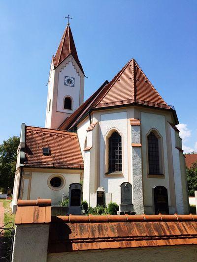 Architecture Church