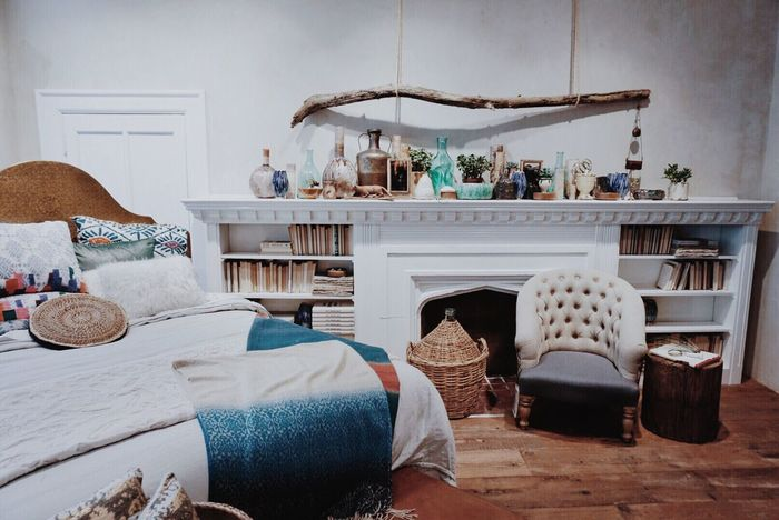 Anthropologie Vscocam Interior Design Fashion Photo Photography