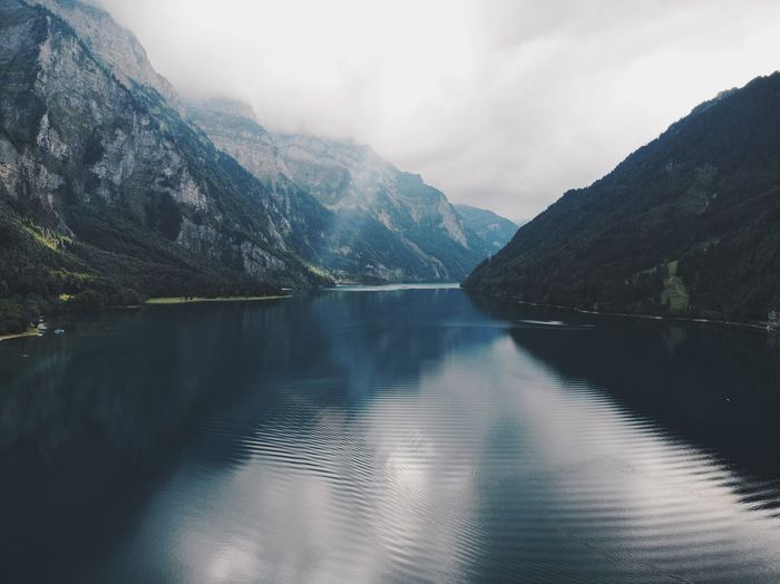 EyeEm Selects Water Mountain Lake Scenics - Nature Tranquility Beauty In Nature
