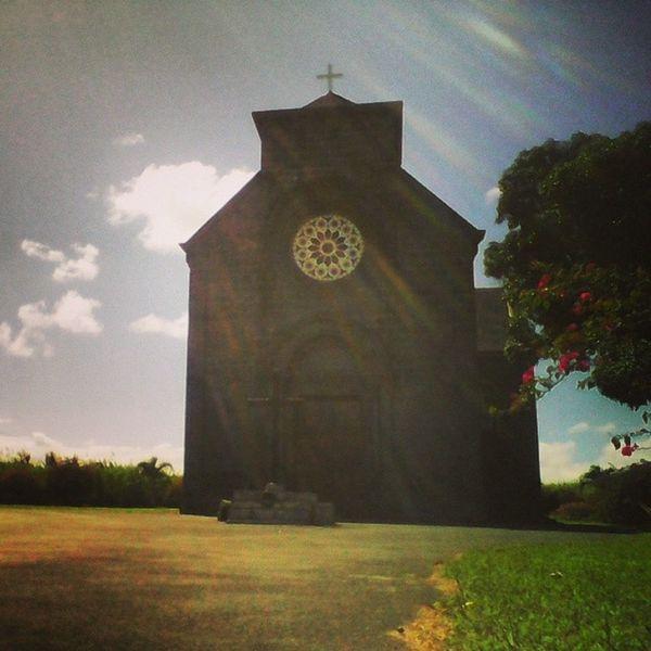 Blackchurch Mauritius