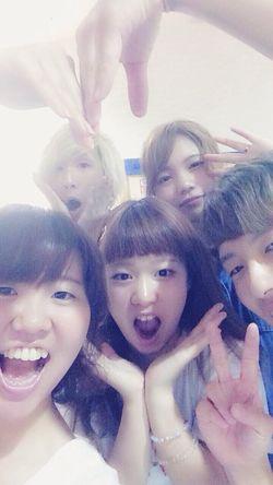 Myfriend Ohji Heart ♡