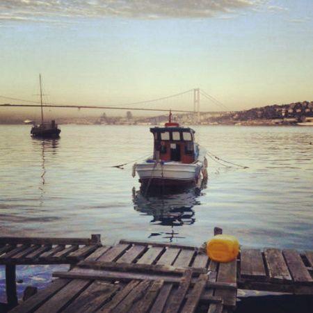 Cengelkoy Istanbul Uskudar Boğaz