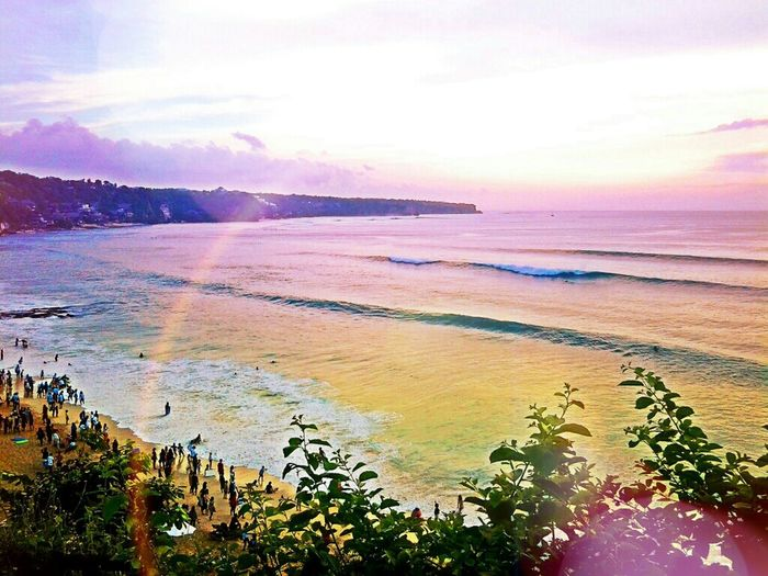 Dream Land Bali