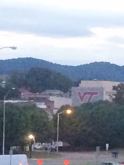 Virginia Tech Football  Virginia Tech Bristol Virginia Football Fans