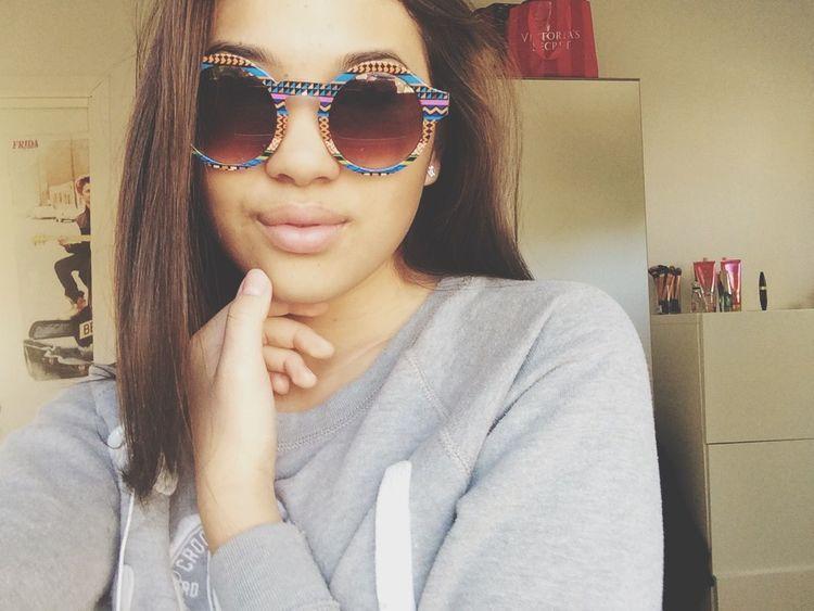 Selfie Sunglasses ONFLEEK