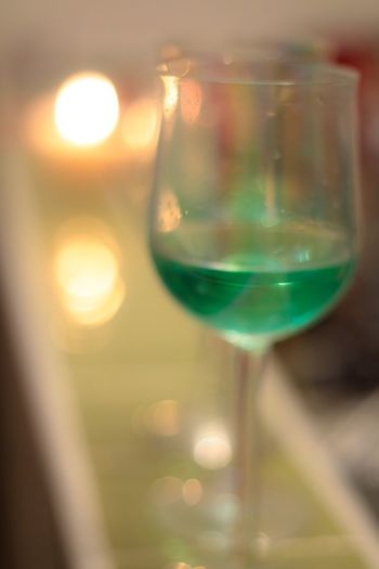 Absinthe Alcohol Close-up Day Drink Drinking Glass Focus On Foreground Half Full Indoors  No People Wine Wineglass Winetasting