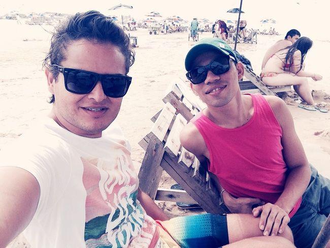 Brother Beach Ilike