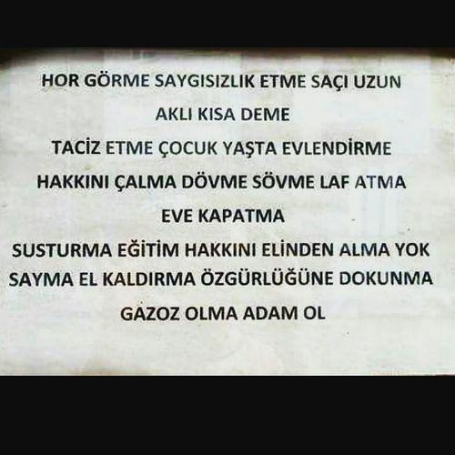 Gazozolmaadamol Ankara Istanbul Ozgecan Aslan Cansukaya Kadinasiddetehayir Tecavuzinsanliksucudur Tecavüzehayır Katliamvarvicdanyok KadinKatliamiVar