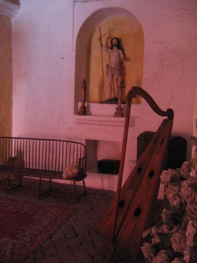 Arequipa Arequipa - Peru Chair Day Indoors  Monastary Monasterio De Santa Catalina No People