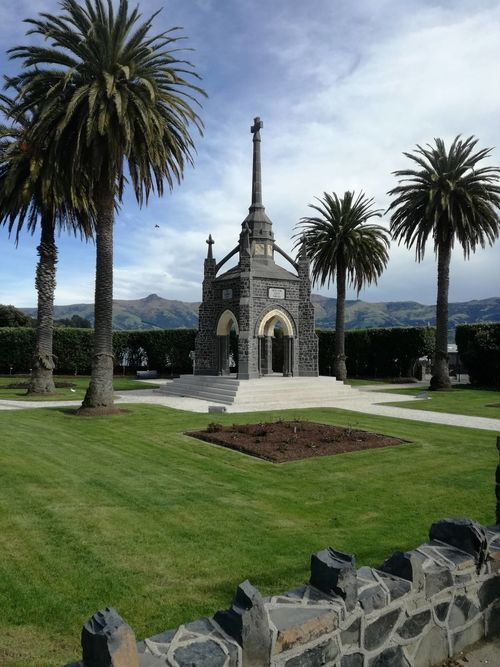 Historical Building New Zealand Beauty New Zealand Scenery Rural Tranquility Travel Akaroa Architecture Building Exterior Built Structure Cloud - Sky Day French Grass Historic History Nature New Zealand No People Outdoors Palm Tree Relax Sky Stonemason Tree