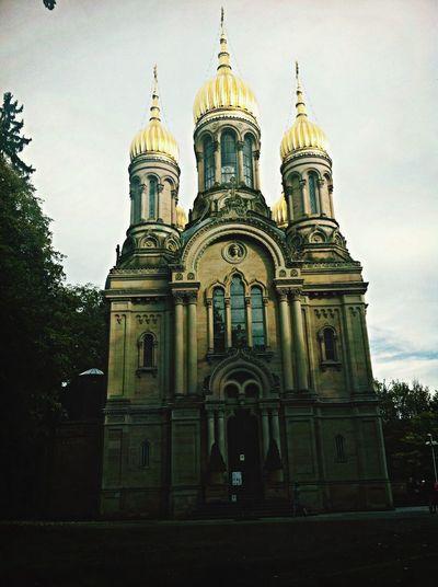 Church Architecture Taking Photos Beautiful