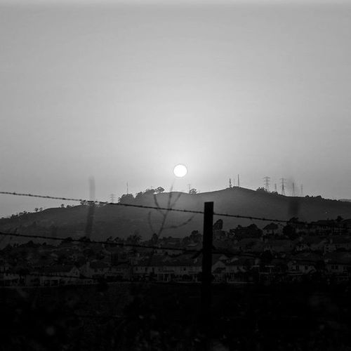 Sunrise or