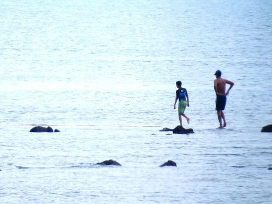 Everyday Walks Panama City Water Walking Around Photography Travel Travelgram Youth Future Centralamerica People Of EyeEm