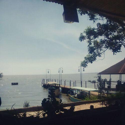 Lake Victoria Kenya