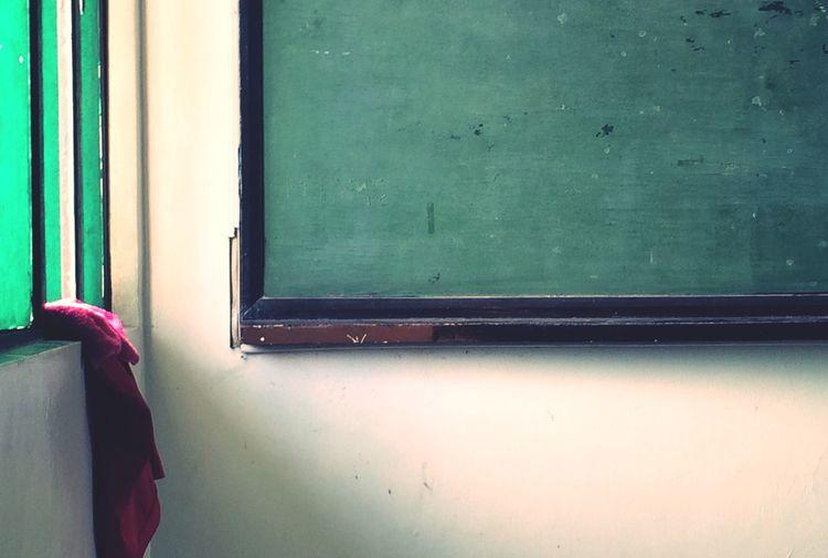 Cloth Blackboard  Indoors  Window Day EyeEm Best Shots EyeEm Selects