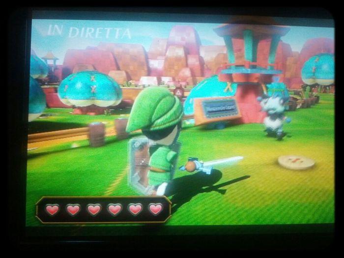 Link Cosplay