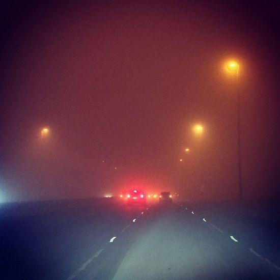 Sandstorm Ruh Riyadh LimitedVisibility