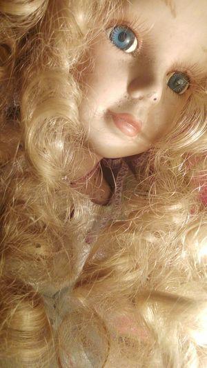 Oldtoys Porcelain  Porcelain Doll Porcelain Face Porcelain Dolly Dolly