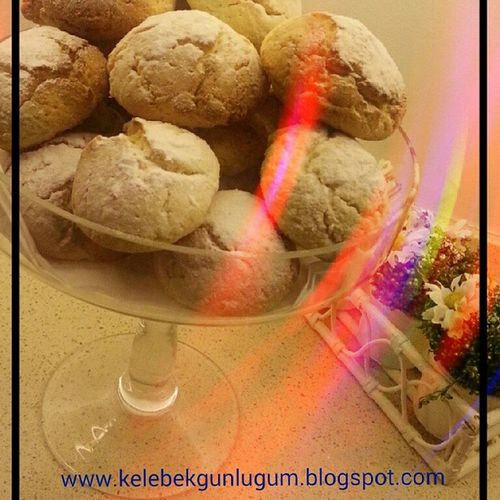 Yap yedir ama yeme serisi: pudra şekerli lor kurabiyesi Foodbloger Food Blog Blogger Sunum Instalike Instagram Instafood Grammutfak Delicious Yummy Lezzet Kitchen Mutfağım Kendiellerimle Cookie