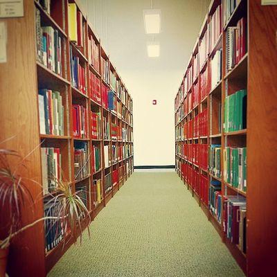 La biblioteca árbol. Lawsonograph Stacks