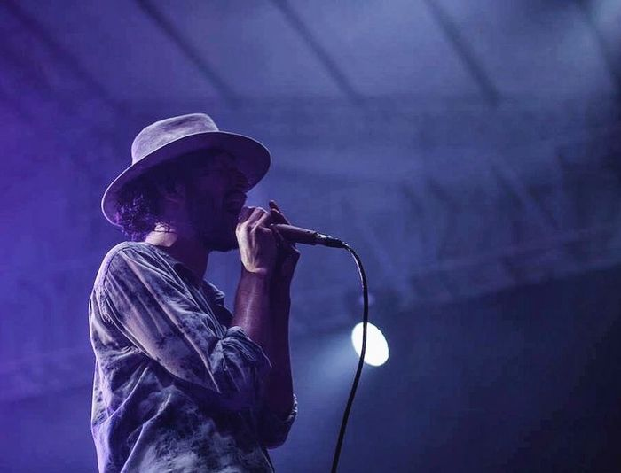 Concert Cocofunka Costa Rica Music Ishootfeelings Singer  Javier Arce
