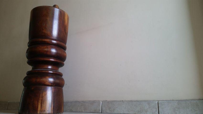 Pilao Lieblingsteil No People Pounder Pestle Wooden Pestle