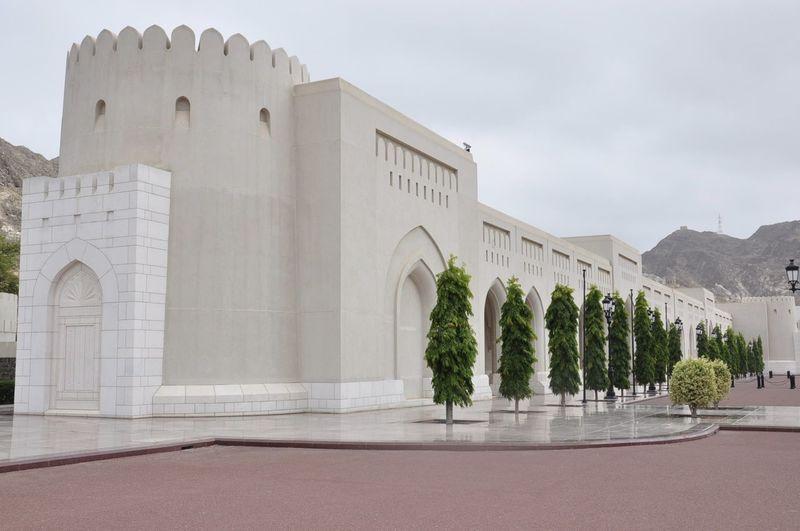 Government Building Architecture Building Exterior Built Structure Outdoors Religion