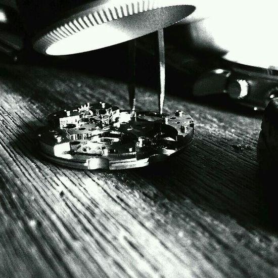 Clock Watchmaker