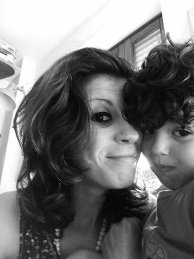 Love Motherandson  Tiziano Hello World