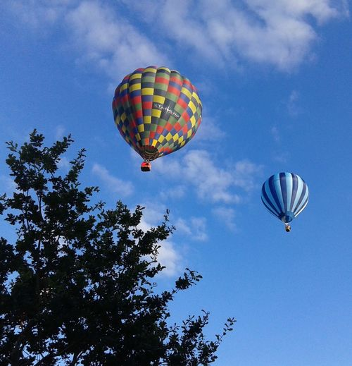 Balloons Balloonfiesta  Bristol, England Europe Fun