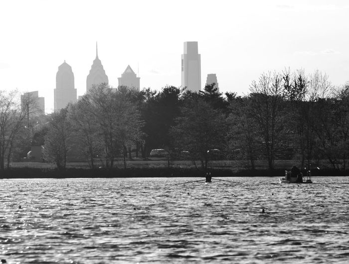 Black And White Blackandwhite Monochrome Philadelphia Taking Pictures Just Hanging Out Cooper River Sitting Outside