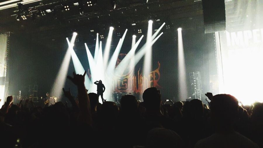 Thyartismurder Metal Deathmetal Large Group Of People Arts Culture And Entertainment Crowd Music Event Popular Music Concert Audience Nightlife Youth Culture Performance Excitement Fun Enjoyment Stage - Performance Space Real People Stage Light Music Festival Men Carefree Night