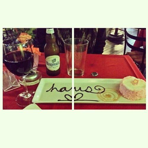 Dessert x drinks @lahannahon9 CoffeeHunter Haus