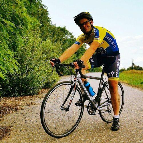 Enjoying Life Bike Sports Photography Sunny☀ Love ♥ Kolarstwo Scott Bike Trip